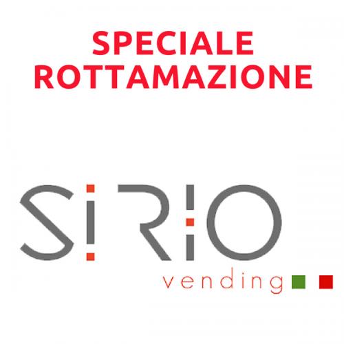 Novità in casa Sirio Vending: arriva SirioCashless