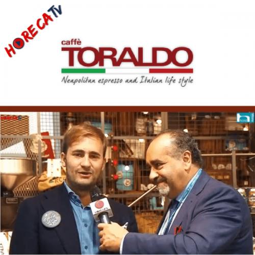 HorecaTv.it. Intervista a Host con M. Simonetti di Caffè Toraldo