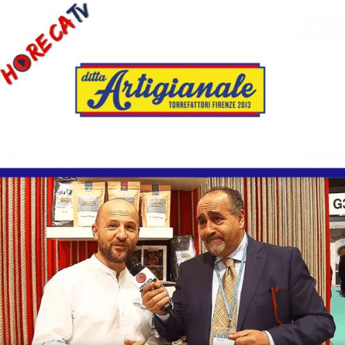 HorecaTv.it Intervista a Host con F. Sanapo di Ditta Artigianale