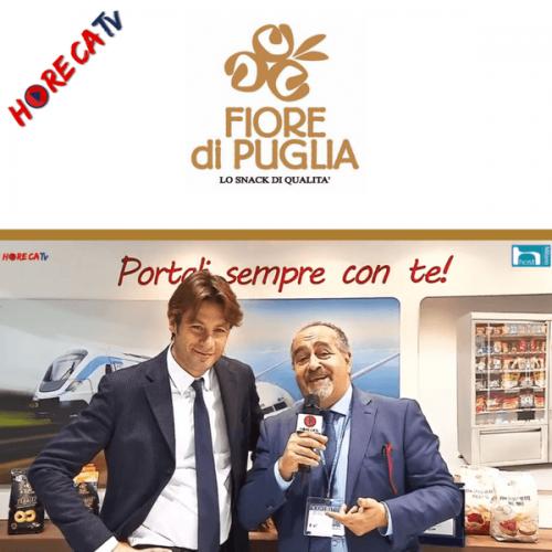 HorecaTv.it. Intervista a Host con T. Fiore della Fiore di Puglia SpA
