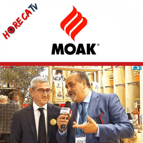 Horecatv.it. Intervista a Host con A.Spadola di Moak Spa