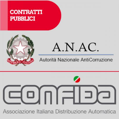 ANAC. CONFIDA interviene sull'aggiornamento delle procedure