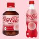 E in Giappone arriva la Coca-Cola alla pesca