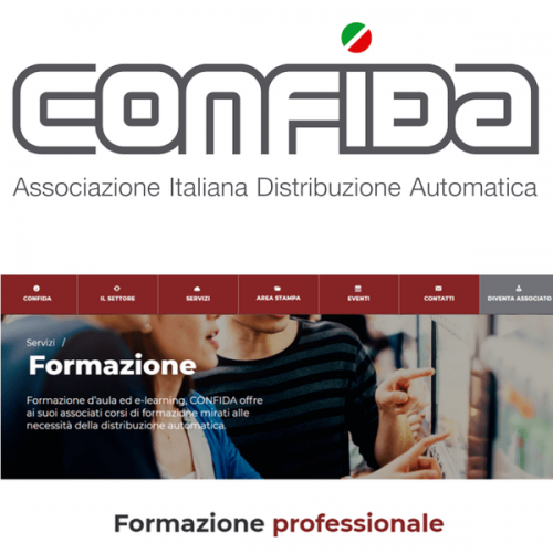 Due nuovi corsi online per gli associati CONFIDA