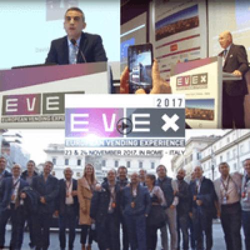 EVEX 2017 – Online il video ufficiale dell'evento