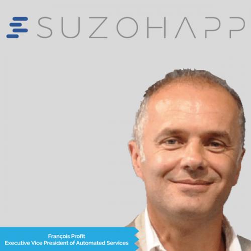SUZOHAPP rinforza il team vendite Vending per l'area EMEA