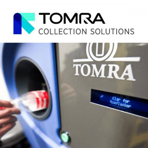 Grandi risultati nel 2017 per il reverse vending di TOMRA