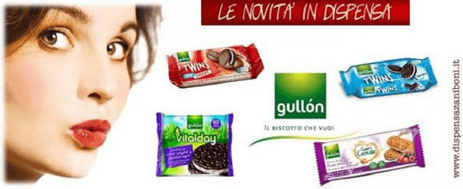 Dispensa Zaniboni amplia l'offerta con la linea Gullon