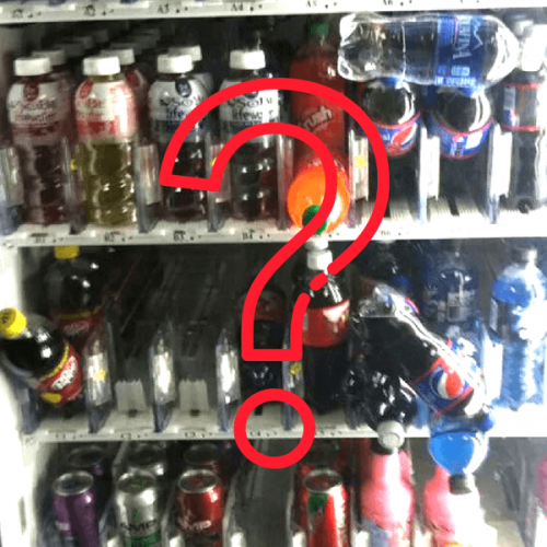 La bottiglia bloccata nel d.a. e i rimborsi. Il caso di Olbia