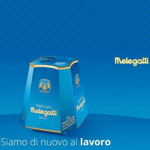 Dal Colle entra in Melegatti per diversificare con gli snack