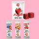 Con QB Fruit la frutta cambia forma (e packaging)