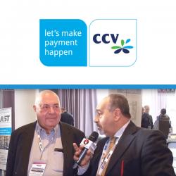 VendingTv. Intervista a Evex con George Cywie di CCV