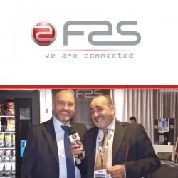VendingTv. Intervista a Evex con Luca Adriani di FAS