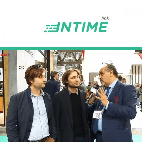 VendingTv. Intervista a Host con A. Di Maria e A. Matteo di In Time Link