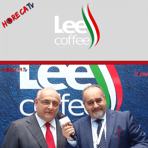 HorecaTv.it Intervista a Sigep con A. Lee di Intesa Caffè – Lee Coffee