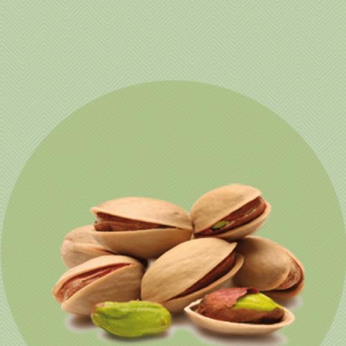 Pistacchi: lo snack perfetto in ufficio