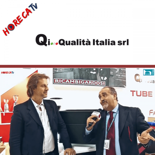 HorecaTv.it. Intervista a Host con M. Gardosi di Qualità Italia
