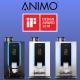 La OptiBean Touch di ANIMO ha vinto l'iF Design Award