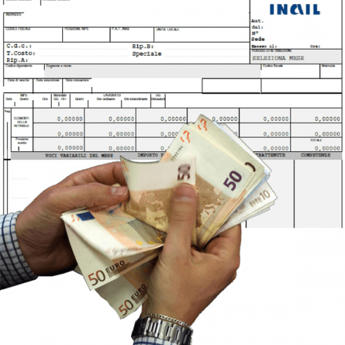 Dal 1° luglio 2018 gli stipendi si pagano solo con bonifico