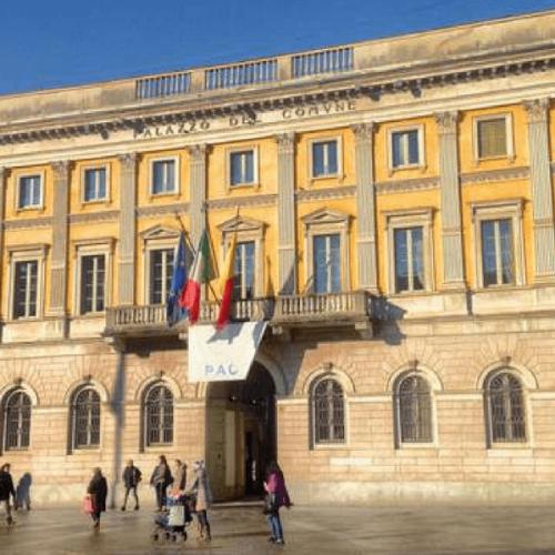 Comune di Bergamo. Incentivi per chiudere i punti ristoro automatici
