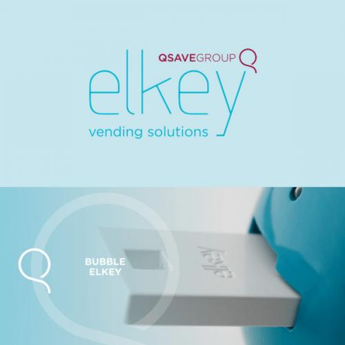 Bubble il sistema cashless di Elkey che evolve i Distributori Automatici