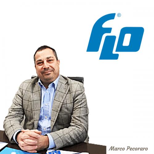 FLO SpA – Marco Pecoraro nuovo Area Manager canale Vending