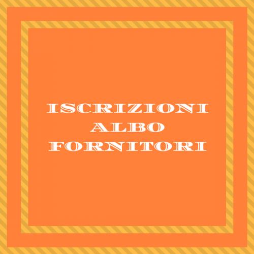 Iscrizione Albo Fornitori Guardia di Finanza Friuli V. Giulia