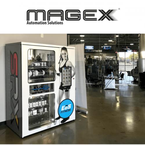 Negli USA partnership tra Magex e le palestre Eos Fitness
