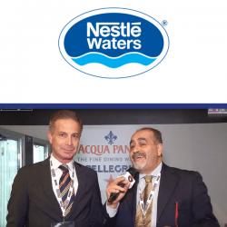 VendingTv. Intervista a Evex con M. Brunetti di Nestlé Waters – San Pellegrino