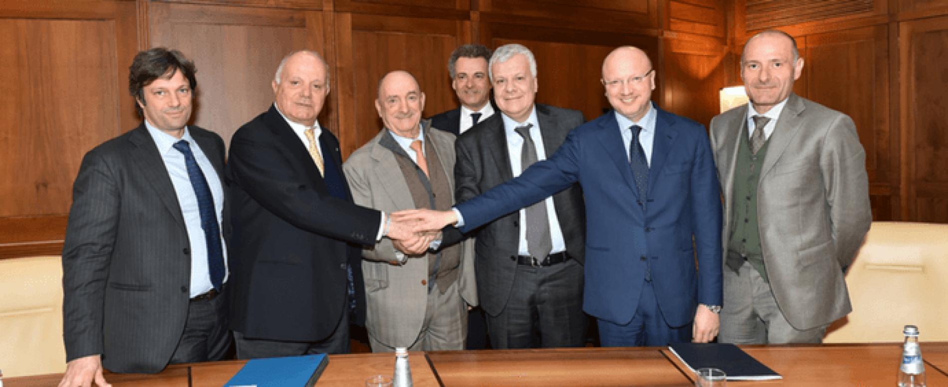 San Benedetto sigla un nuovo accordo col Ministero dell'Ambiente