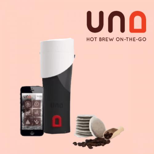 Con UNASmart il caffè diventa tecnologico e ecologico