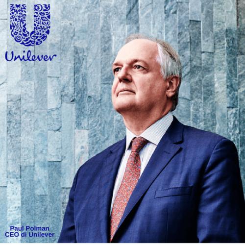 Per Unilever un buon 2017 nonostante il mercato competitivo