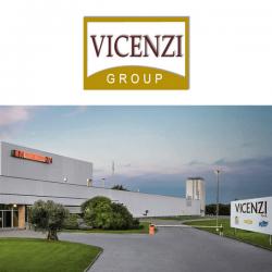 Vicenzi SpA. Continua la crescita e amplia le linee produttive