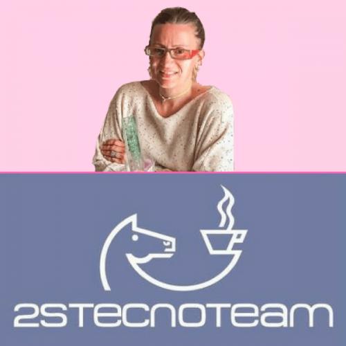 Un'imprenditrice del Vending: Serena Scaltriti – 2S Tecno Team