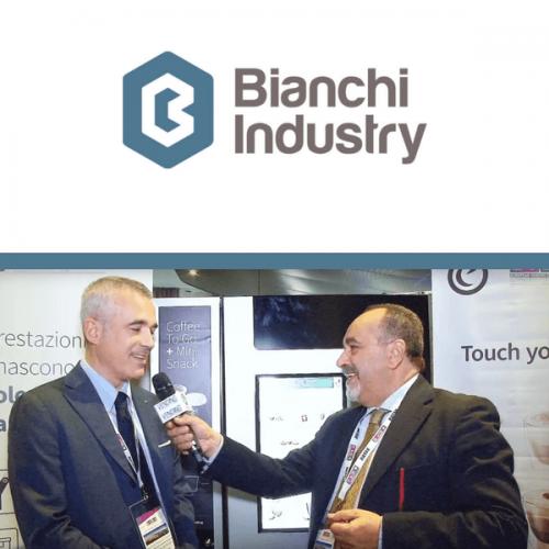 Evex 2017. Intervista con Davide Calderara di Bianchi Industry