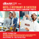 Diba 70 organizza un workshop gratuito per professionisti dell'Horeca