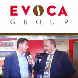 Evex 2017. Intervista con Francesco Frova di EVOCA GROUP