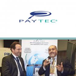 EVEX 2017. Intervista con Gianmarco Broggini di Paytec