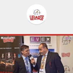 VendingTv. Intervista a Evex con Mauro Muti di Velarte