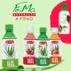 Fe.mo. amplia la gamma Aloe Vera con un nuovo formato Vending