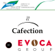EVOCA Group a The NAMA Show con Cafection