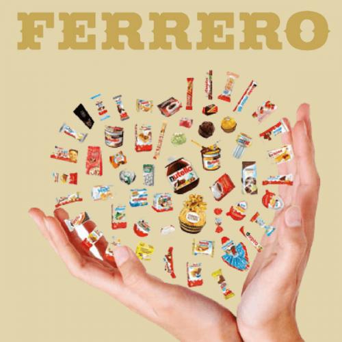 Ferrero chiude l'esercizio 2018 con +2,1%