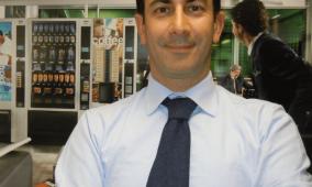 Francesco Frova, nuovo super manager per Supermatic-Unioncafè