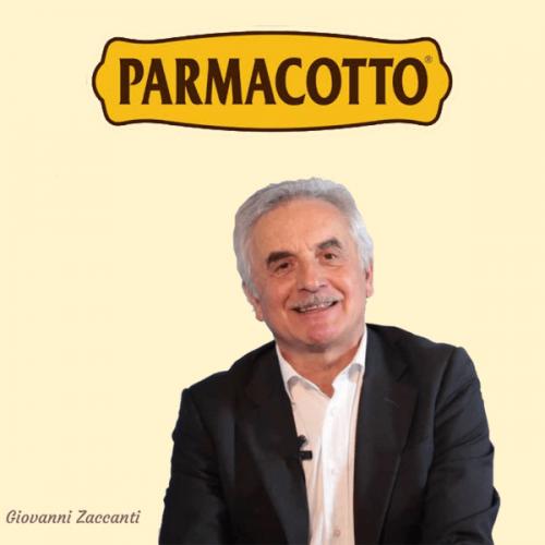 Giovanni Zaccanti: dal caffè al prosciutto