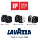 La gamma Inovy di Lavazza vince l'iF Design Award 2018