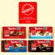 Loacker Cioccolato Specialty e Classic Eletto Prodotto dell'Anno