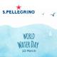 L'impegno di Sanpellegrino nella Giornata Mondiale dell'Acqua
