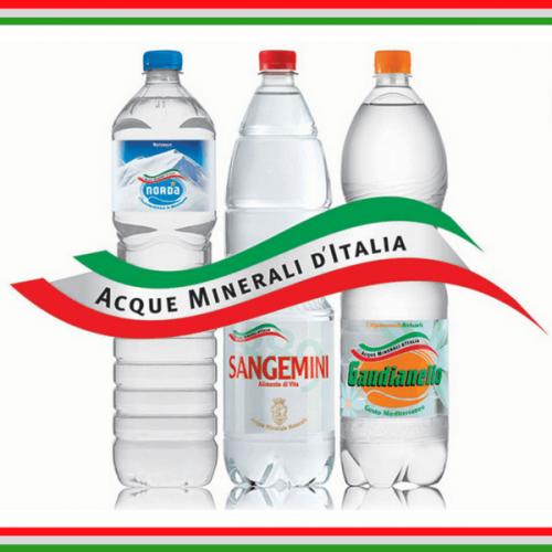 Per Acque Minerali d'Italia il 2017 è stato un anno di successo