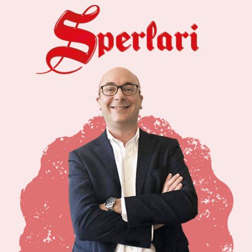 Piergiorgio Burei, nuovo CEO di Sperlari