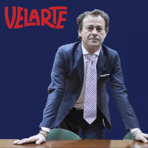 Scompare Enrique Velarte, DG dell'omonima azienda spagnola di snack